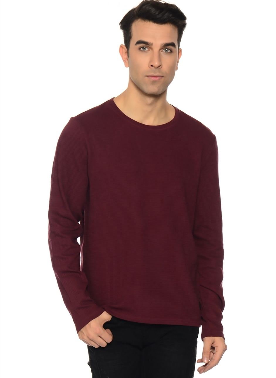 Erkek Casual Friday Sweatshirt